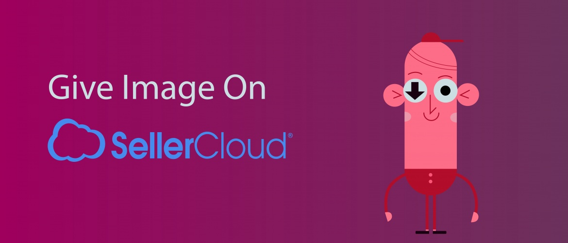 Give Images On SellerCloud
