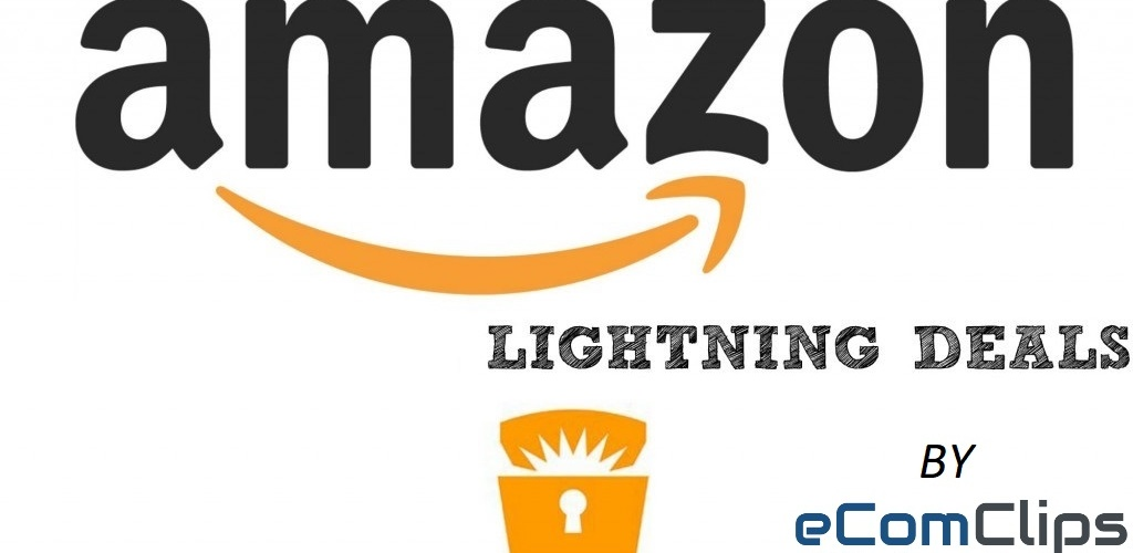 How to Run Lightning Deals in Amazon Seller Central