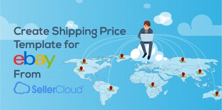 Shipping Price Template