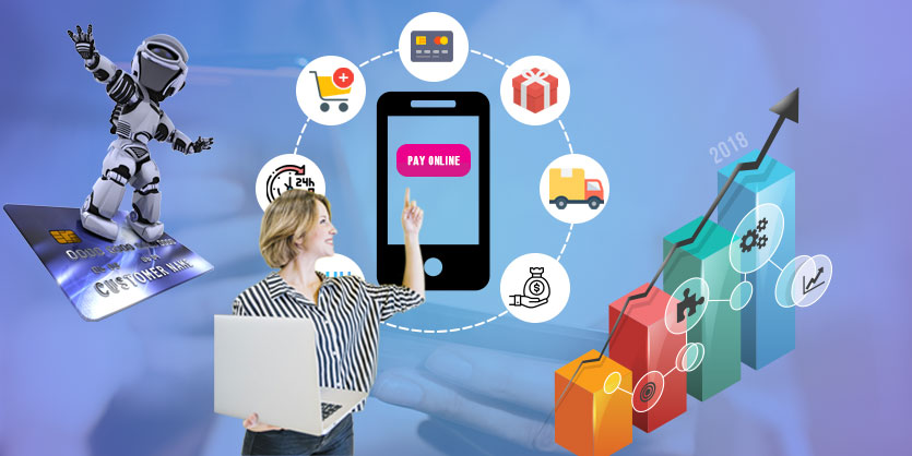 Top 5 eCommerce trends for the future | Predictions of the
