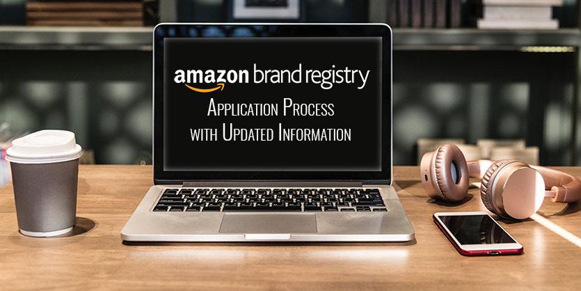 brand registry application