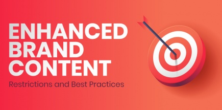 Amazon Enhanced Brand Content - Best Practices and Restrictions