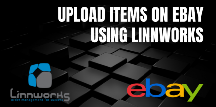 How to upload items on eBay using Linnworks